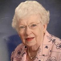 Myra Jean Holcomb