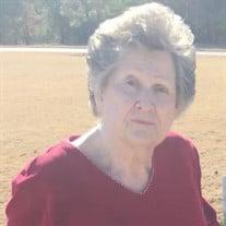 Lorene H. Rhodes