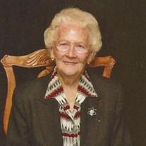 Mary Margaret Ferrin