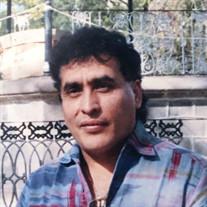 Samuel Zamarron Sr.