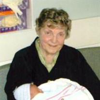 Betty Jean Hegedus