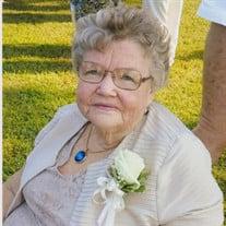 Mrs. Glenda Faye Royster