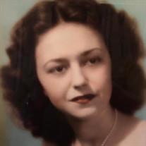 Frances Elizabeth Owens