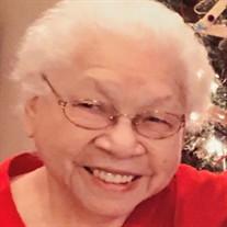 Angela T. Yee