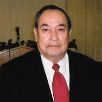 ABEL RODRIGUEZ SR.