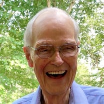 Mr. James Herbert Hyatt
