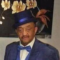 Mr. Birtrell Leroy Fields, Jr.