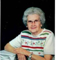 Mary Lucretia Rattray