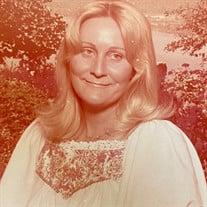 """Jeanette """"Janet"""" Buchanan"""