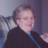 Mary Grubb