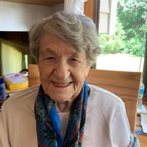 Gertrud A. Weber