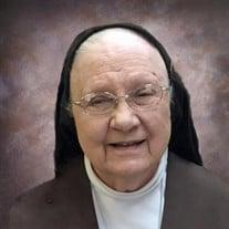 Sister Dorothy Cavaness