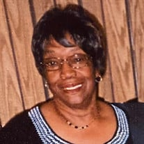 Mary Elizabeth Baytops