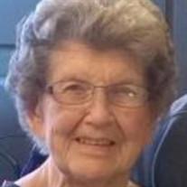 Mrs. Nellie C. Cheyne