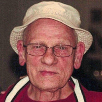 Elmer Lee Terrell