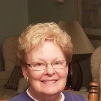 Carolyn Began