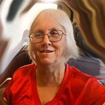Sheryl Hibbs
