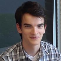 Zachary David Wilbur