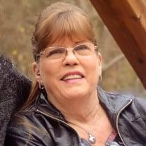 Carol Leigh Hammar