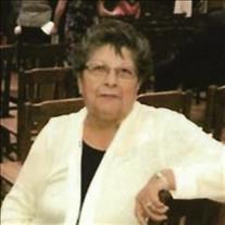 Dolores Bermea