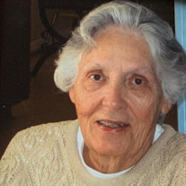 Miriam Evans Chaney
