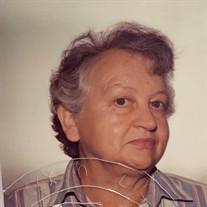 Hildegard M. Holleufer