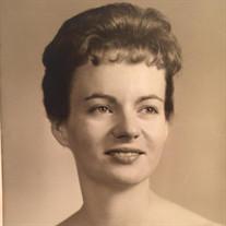 Nancy Ruth Leck