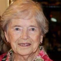 Evelyn H. Frey