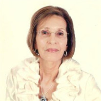 Harriet Levy Tsocheff