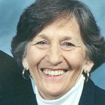 Gloria Ann Belew
