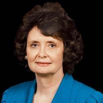 Mrs. Doris Joyner