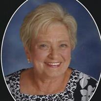 Judith A. Maffin