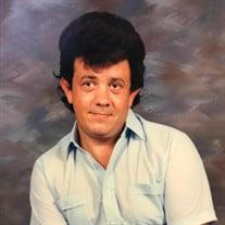 Teddy Ray Cline
