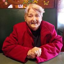 Arlene June Randall