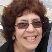 Jeanette Varamogiannis