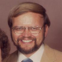 Wayne Martin Garchow