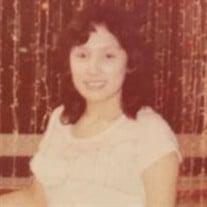 Maria Guadalupe Velasquez