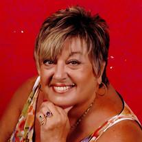 Patricia Cooney