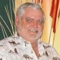 Gerald Evans Mills