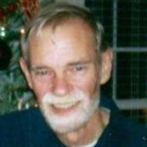 "Walter ""Walt"" Edward DePew"