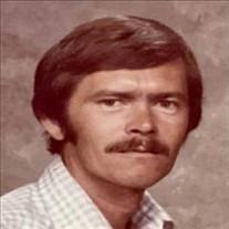 Richard Lynn Ball