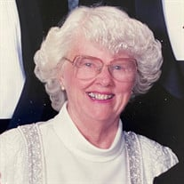 Bernice Olson