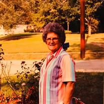 Ruth Edell Irwin Brotherton