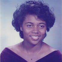 Mrs. Tarsha Johnson