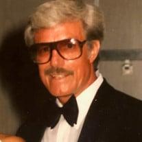 Theodore Xavior Seaman