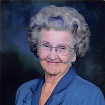 Myrtle Margie Smith