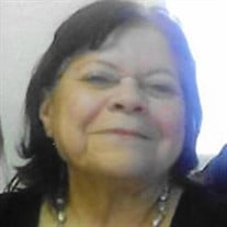 Janet Lorraine Rodriguez