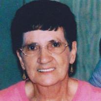Mrs. Nevitte Pitre Doucet