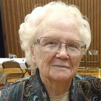 Ruth Leona Nazer Lonczyna