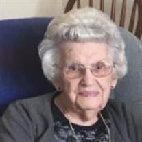 Bessie Maggie Perrin
